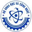 logo ministry of science and technology vietnam
